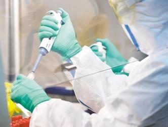 生物安全实验室数量上去了 配套措施也得跟上