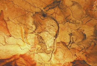 今天的动画电影 从3000年前就已开始萌芽
