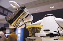 未来咖啡师