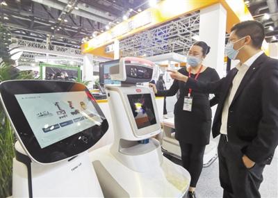 第31届北京教育装备展示会在京开幕,千万别错过!