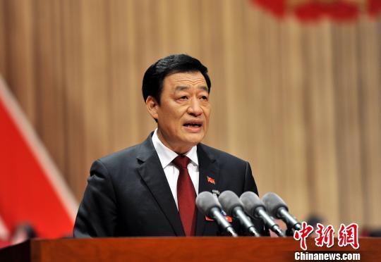 江西省长:今年将完成70万人脱贫杜绝数字脱贫等