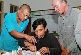 就业扶贫:培训、就业一站式服务