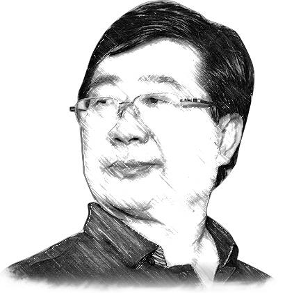 李锦:以国资改革带动国企改革