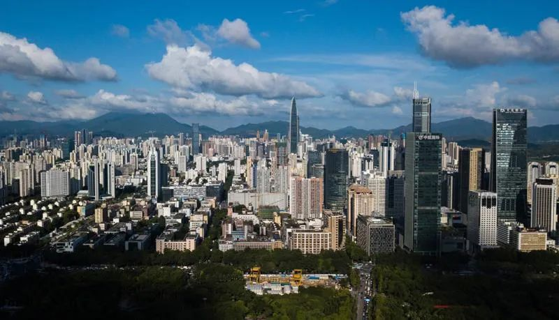 【經濟特區40年@治理現代化】深圳在治理現代化探索中取得積極成效